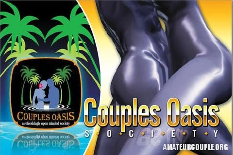 Couples Oasis - Tantalizing Tuesday